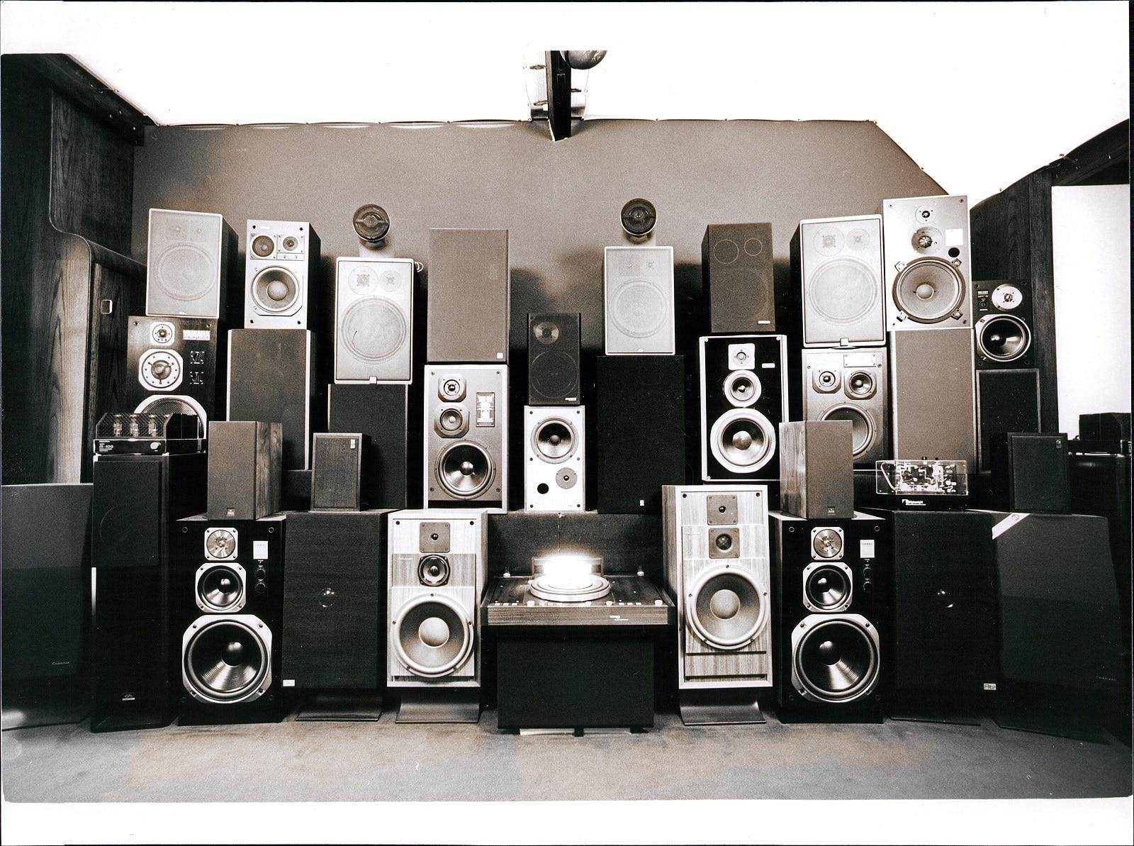 AudioForum, Historie