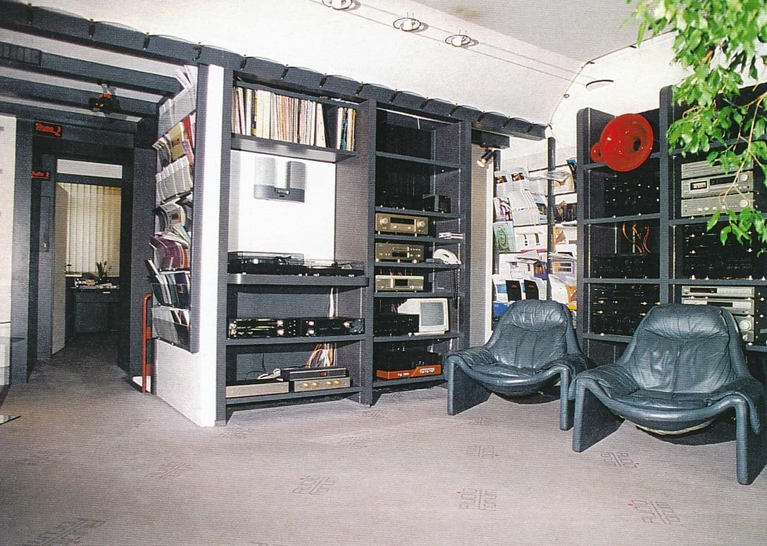 AudioForum
