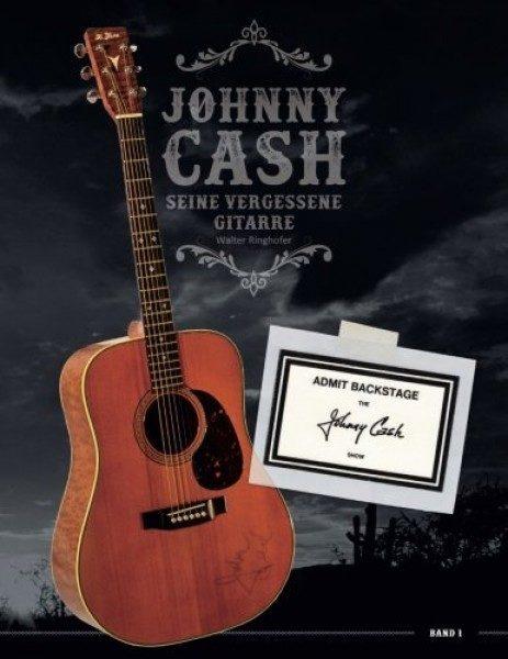 Bildergebnis für Johnny Cash Gitarren