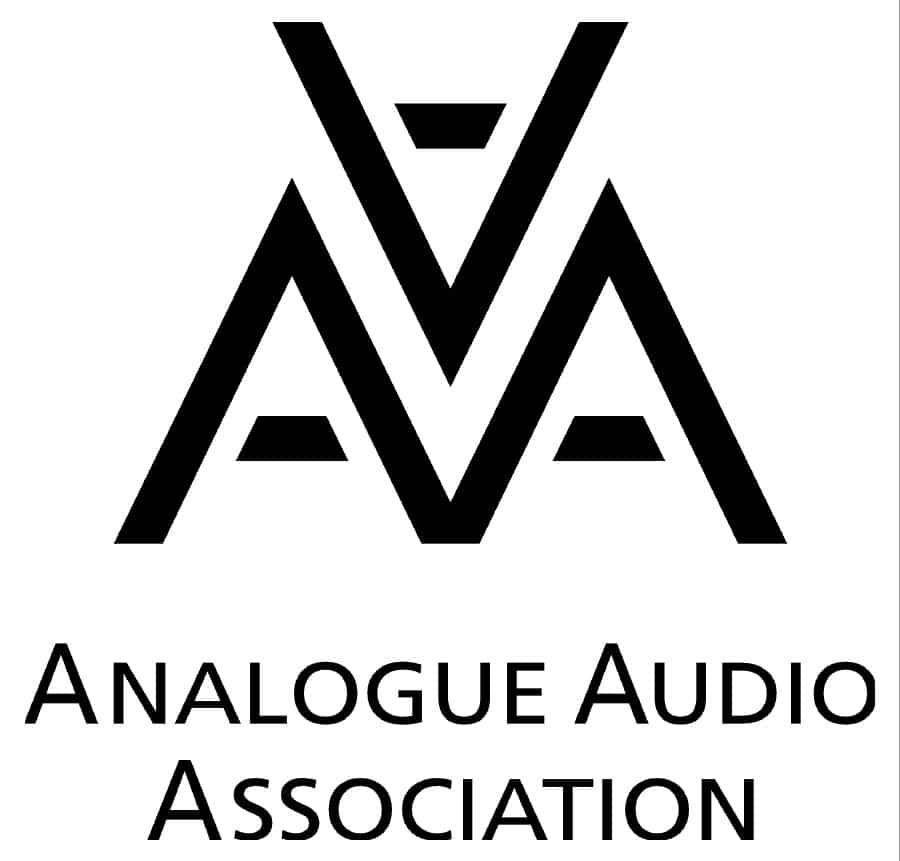 Analogue audio association