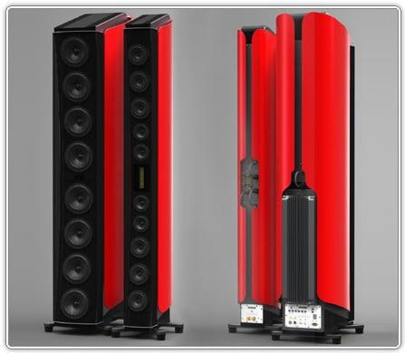 Reference Loudspeaker System
