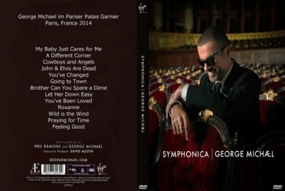 Bildergebnis für George Michael Symphonica