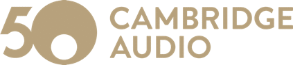 Cambdridge Audio Logo