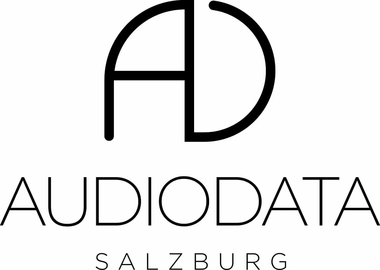 Audiodata