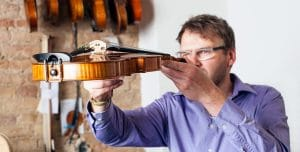 Blackstein Geigenbau und Restaurierung
