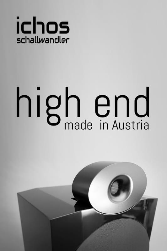 ichos - high quality made in Austria