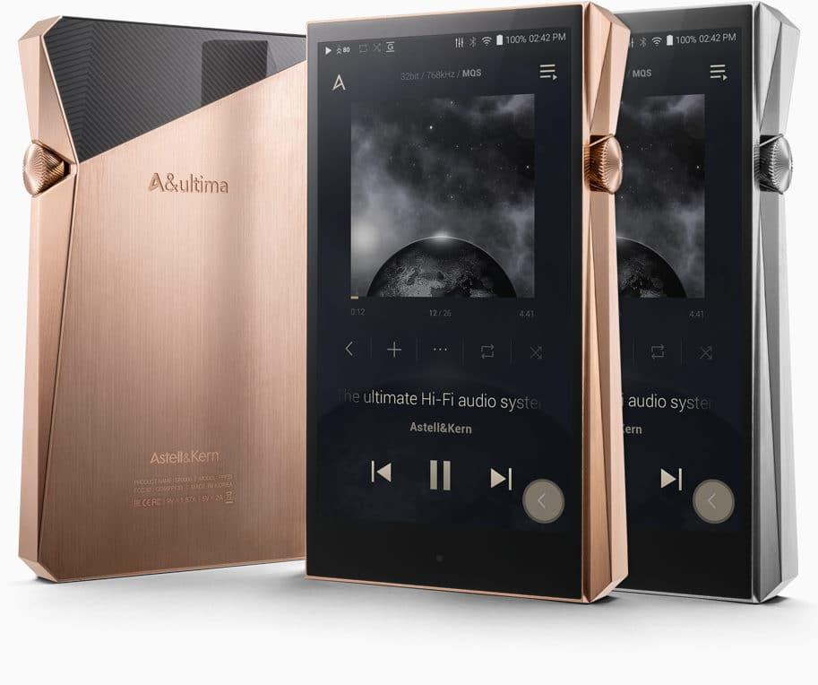 Digital Mobile Player