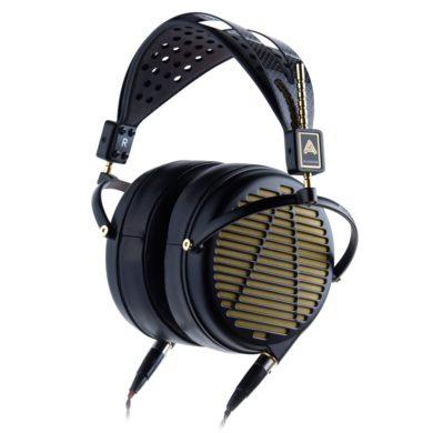Der Audeze LCD-4z Kopfhörer