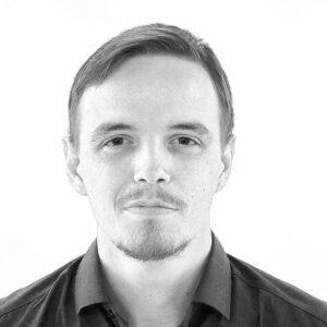 Simon Poellhuber - Shopmanager